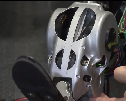 Brain-Controlled Bionic Limbs Developed At MIT
