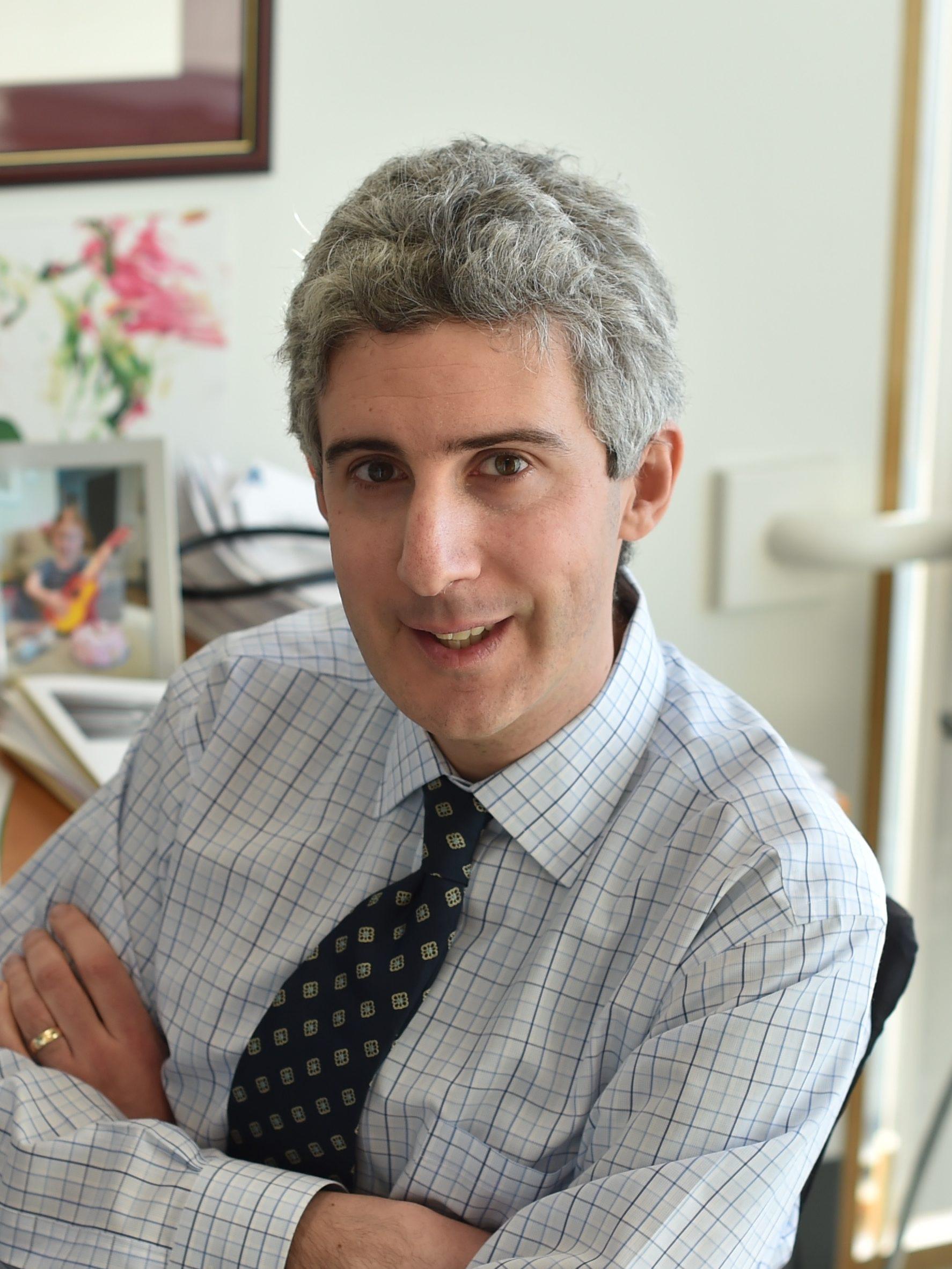 Marc Wein, MD, PhD