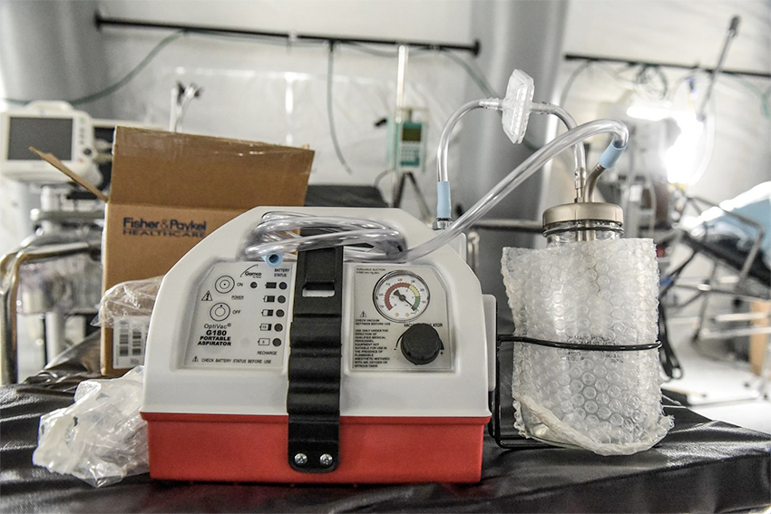 Who Gets A Ventilator? New Gut-Wrenching State Guidelines Issued On Rationing Equipment