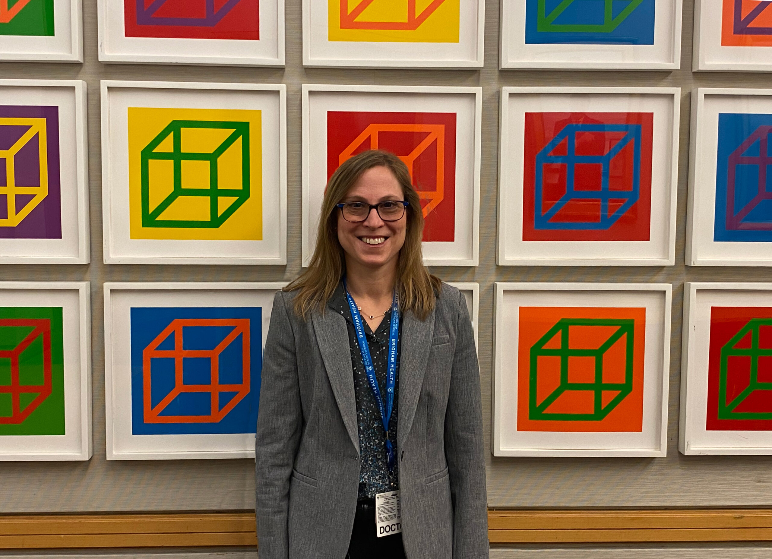 Rebecca Breslow, MD