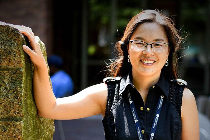 Su Ryon Shin, PhD