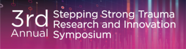 3rd Annual Stepping Strong Symposium