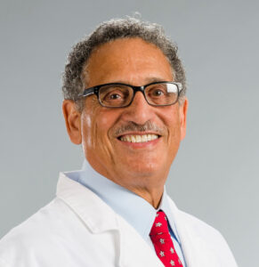 Lenworth Jacobs, MD, MPH, FACS