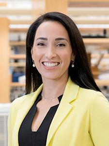 Natalie Artzi, PhD