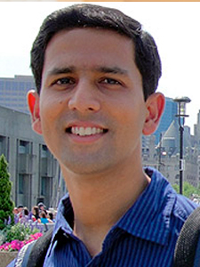Nitin Joshi, PhD
