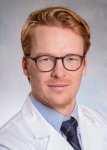 Arvind Von Keudell, MD