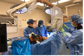 ICG-based Dynamic Contrast-enhanced Fluorescence Imaging Guided Open Orthopaedic Surgery—pilot Patient Study