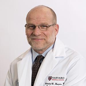 Mitchel B. Harris, MD